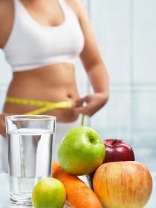 Manger et bouger votre corps pour mincir naturellement, mais pas seulement...