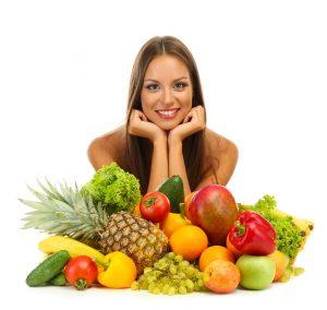 L'alimentation est un point primordial pour perdre graisse abdominale