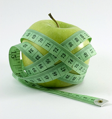 L'alimentation qui brule les graisses