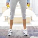 Muscler les fessiers c'est possible grâce à ces exercices
