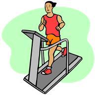 Tapis de course le meilleur alli de votre r gime minceur - Courir sur un tapis de course fait il maigrir ...
