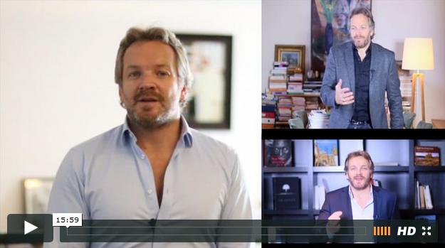 Cliquez ICI - video gestion du stress angoisse anxiete