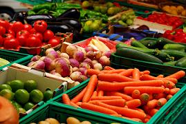 Indice glycémique des aliments (liste des principaux aliments)