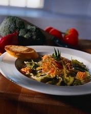 Repas du soir équilibré... 3 exemples pour m'inspirer ?