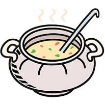 Régime soupe, vous croyez que ça va marcher