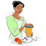 Voici 6 recettes de smoothies pour la Forme et la Minceur…