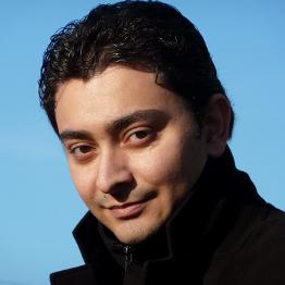 Ali Kurt - Administrateur du Blog Je Veux Mincir