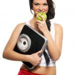 Un régime pour perdre du ventre efficace, ça ressemble à quoi