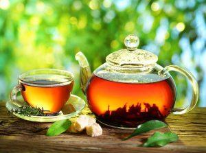 Maigrir du ventre naturellement … Pas si compliqué avec les bonnes recettes de tisanes amincissantes