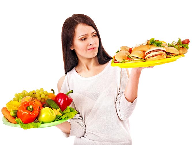 Manger peu ou manger bien pour avoir un ventre plat