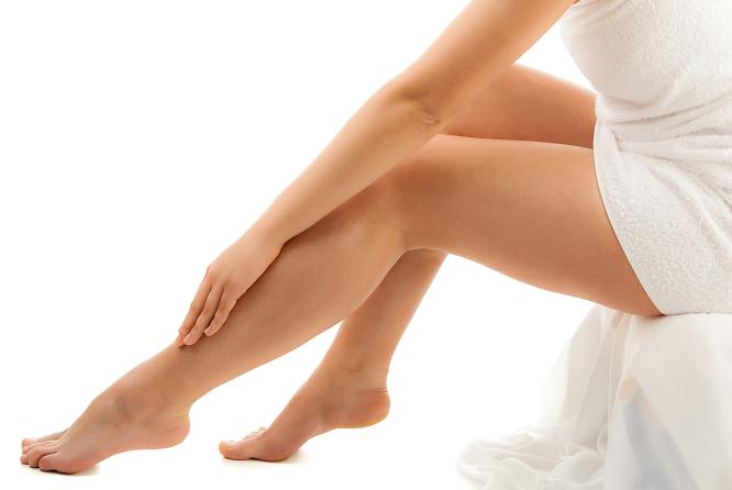 Comment avoir de belles jambes pour cet été...