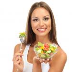Un régime végétarien pour maigrir, oui mais comment ?